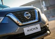 Is Nissan Debuting the U.S.-Spec Kicks at the Los Angeles Auto Show? - image 674571