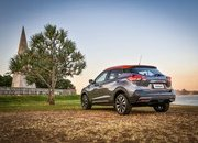 Wallpaper of the Day: 2019 Nissan Kicks - image 674572
