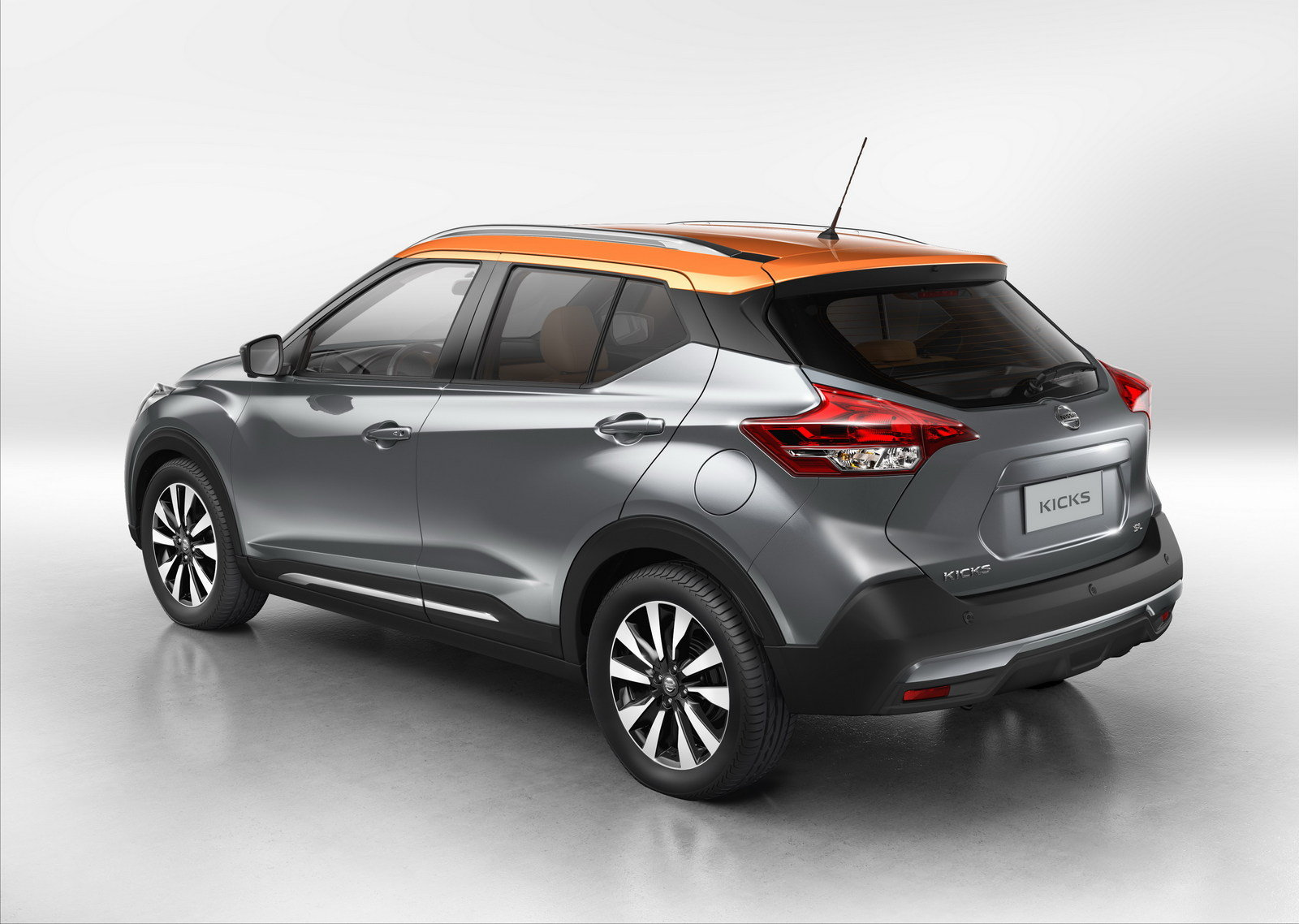 2017 Nissan Kicks - Picture 674573 | car review @ Top Speed