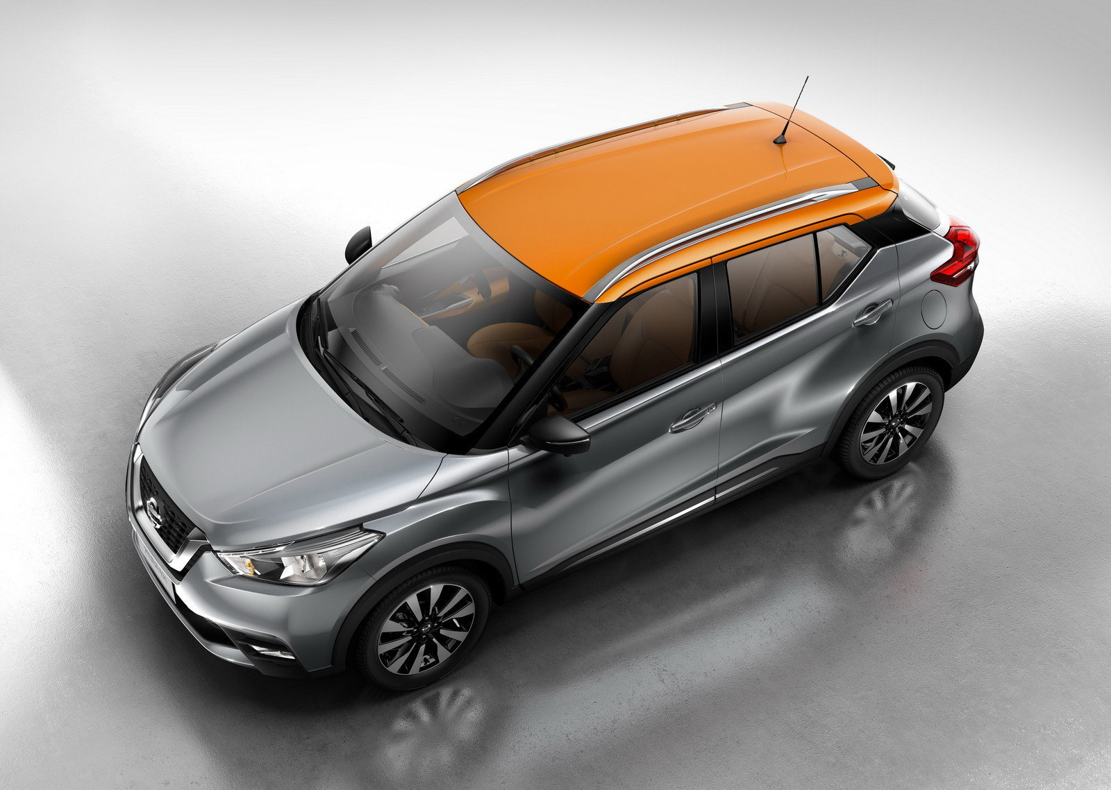 2017 Nissan Kicks - Picture 674575 | car review @ Top Speed
