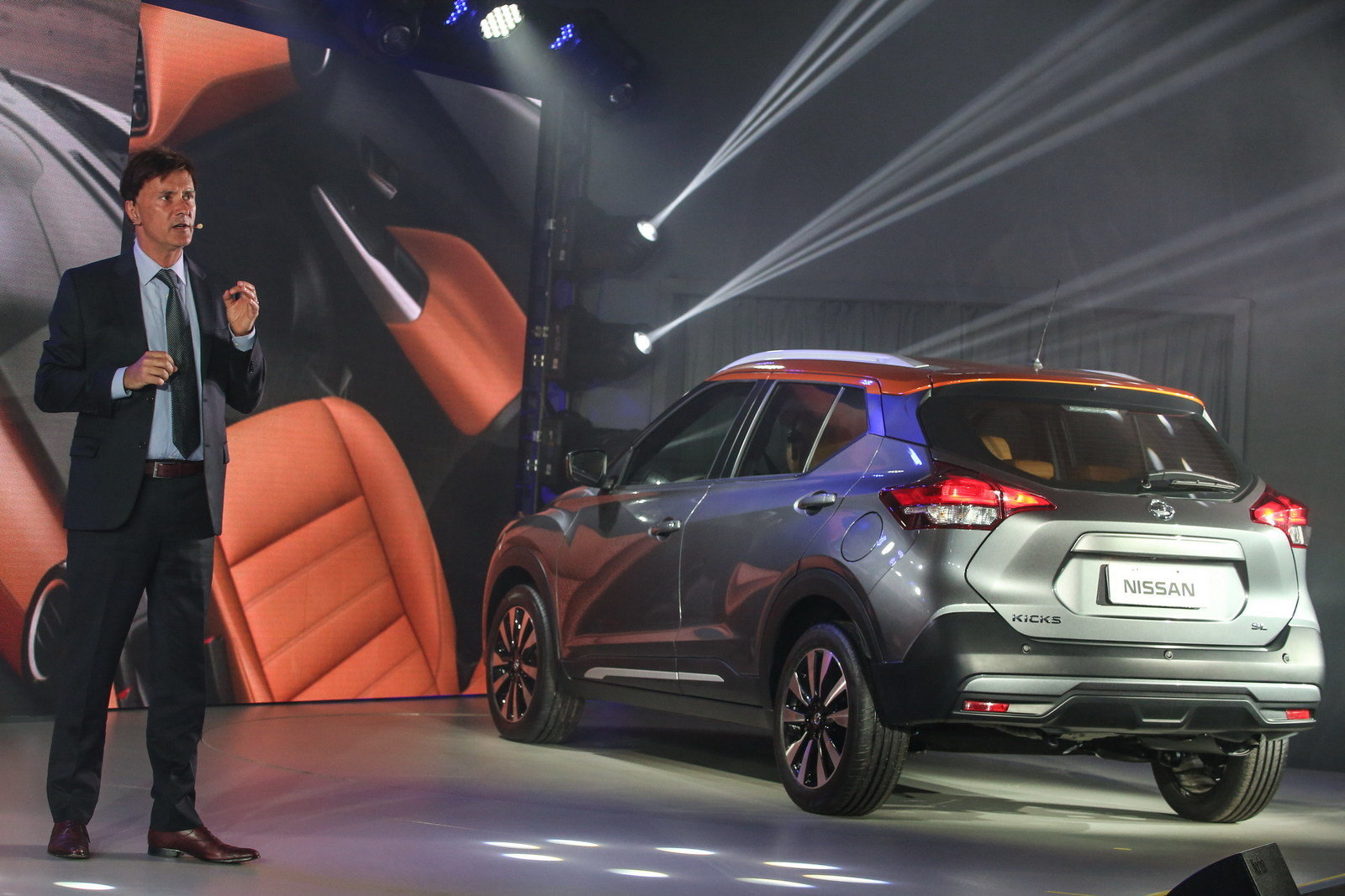 2017 nissan kicks   picture 674568 car review top speed
