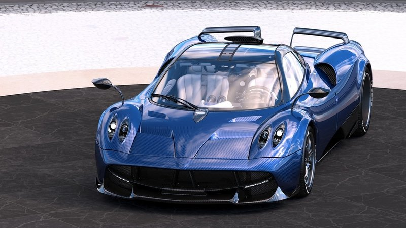 Pagani Huayra Reviews Specs Prices Photos And Videos Top Speed