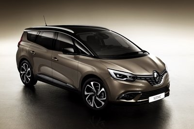 2017 Renault Grand Scenic - image 677207