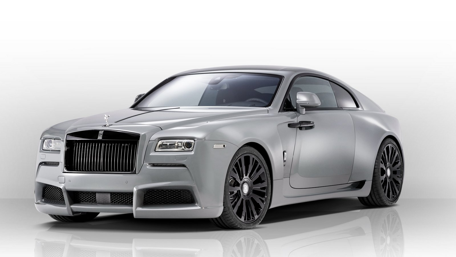 rolls royce wraith white and black. 2016 rollsroyce wraith overdose by spofec rolls royce white and black