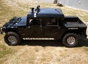 Tupac Shakur's Hummer H1 Sold For $337,144 - image 676756