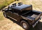 Tupac Shakur's Hummer H1 Sold For $337,144 - image 676757