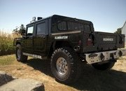 Tupac Shakur's Hummer H1 Sold For $337,144 - image 676758