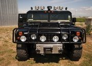 Tupac Shakur's Hummer H1 Sold For $337,144 - image 676742