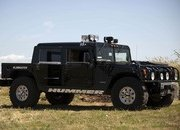 Tupac Shakur's Hummer H1 Sold For $337,144 - image 676750