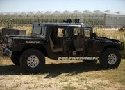 Tupac Shakur's Hummer H1 Sold For $337,144 - image 676751