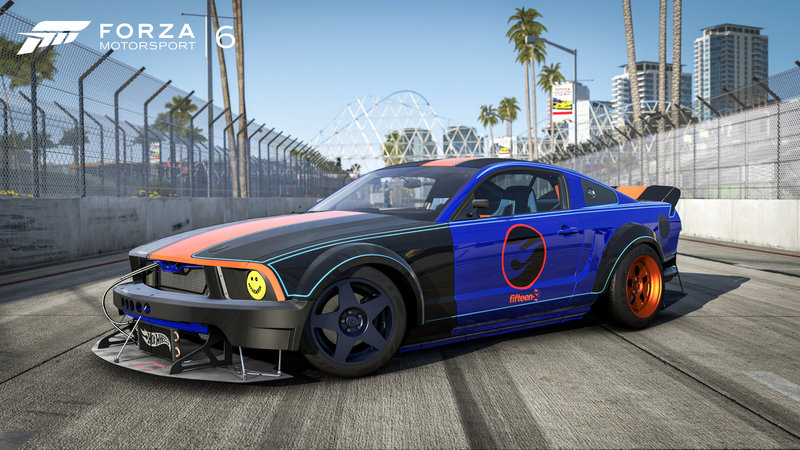 Turn 10 Studios Launches Hot Wheels Car Pack For Forza 6 - image 674752