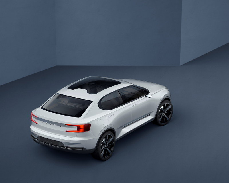 The Polestar 2 Should Be Significantly Cheaper than the Polestar 1