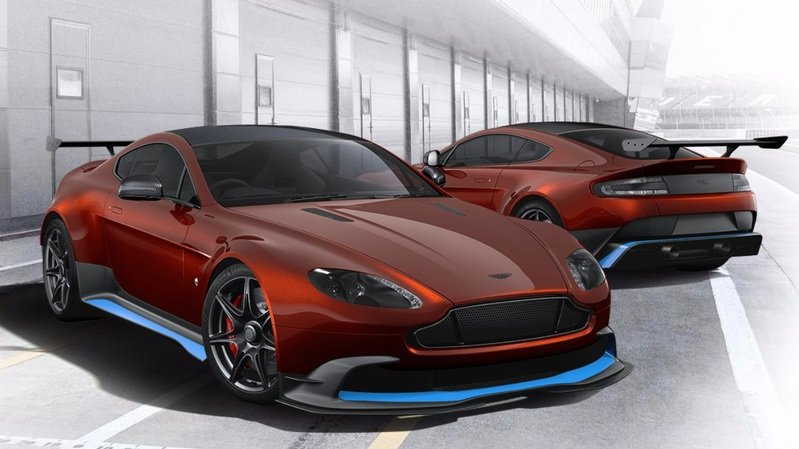You Can Now Configure Your Own Aston Martin GT8 Online - image 677907