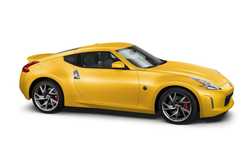 The 370Z Continues to Show its Age, Yet Nissan Refuses to Kill it