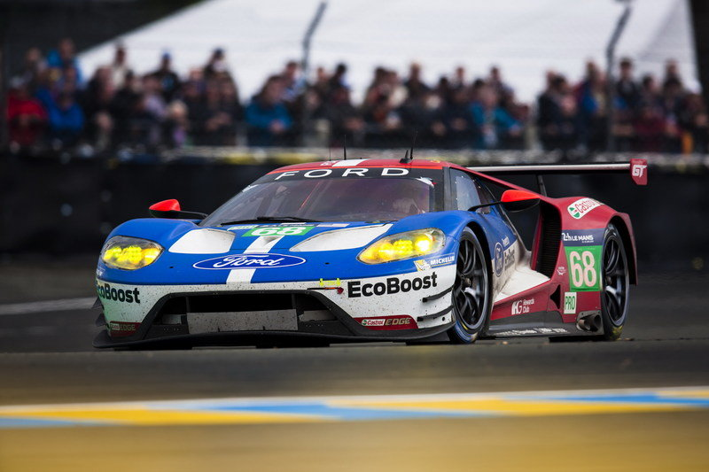 2016 24 Hours Of Le Mans - Race Report - image 680186