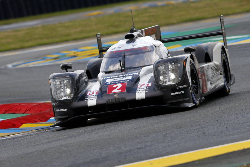2016 24 Hours Of Le Mans - Race Report - image 680214