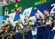 2016 24 Hours Of Le Mans - Race Report - image 680229