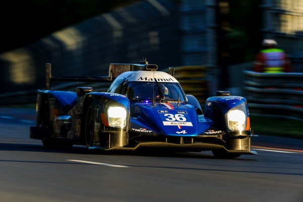 2016 24 Hours Of Le Mans Race Report Car News Top Speed