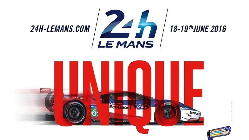 2016 24 Hours of Le Mans – Preview