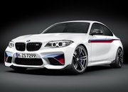 2016 BMW M2 Coupe With M Performance Parts - image 678460