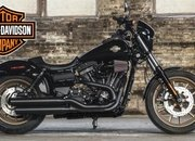 2015 - 2017 Harley-Davidson Dyna Low Rider / Low Rider S - image 679317