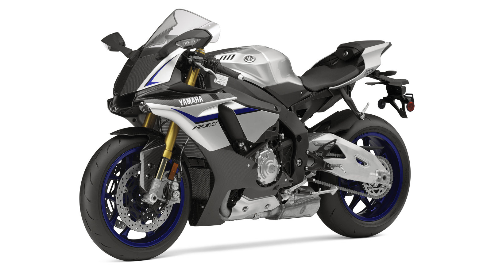 2016 yamaha yzf r1 yzf r1s yzf r1m picture 680890 for Yamaha r1 top speed