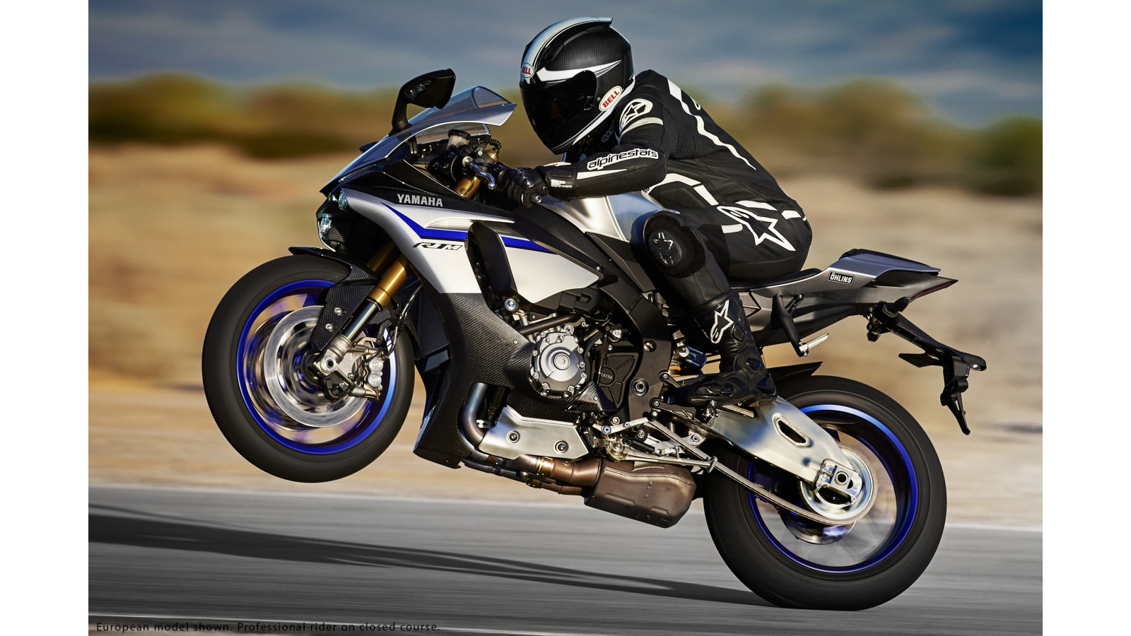 2016 yamaha yzf r1 yzf r1s yzf r1m picture 680891