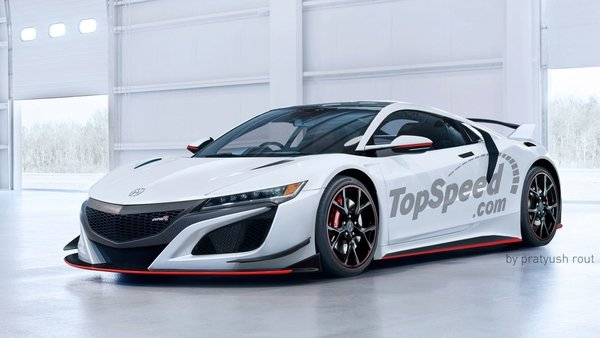 Acura Nsx 2015 Price Est | 2017 - 2018 Best Cars Reviews