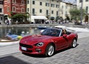 Wallpaper of the Day: 2017 Fiat 124 Spider - image 678884