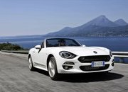 Wallpaper of the Day: 2017 Fiat 124 Spider - image 678887
