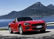 Wallpaper of the Day: 2017 Fiat 124 Spider - image 678865