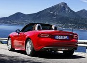 Wallpaper of the Day: 2017 Fiat 124 Spider - image 678866