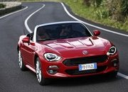 Wallpaper of the Day: 2017 Fiat 124 Spider - image 678870