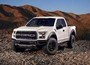 2017 Ford F-150 Raptor - image 678400