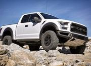 2017 Ford F-150 Raptor - image 678403