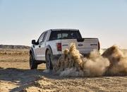 2017 Ford F-150 Raptor - image 678405