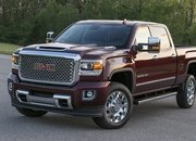 GMC is Slashing up to $4,500 off the GMC Sierra HD in October 2018 - image 678259