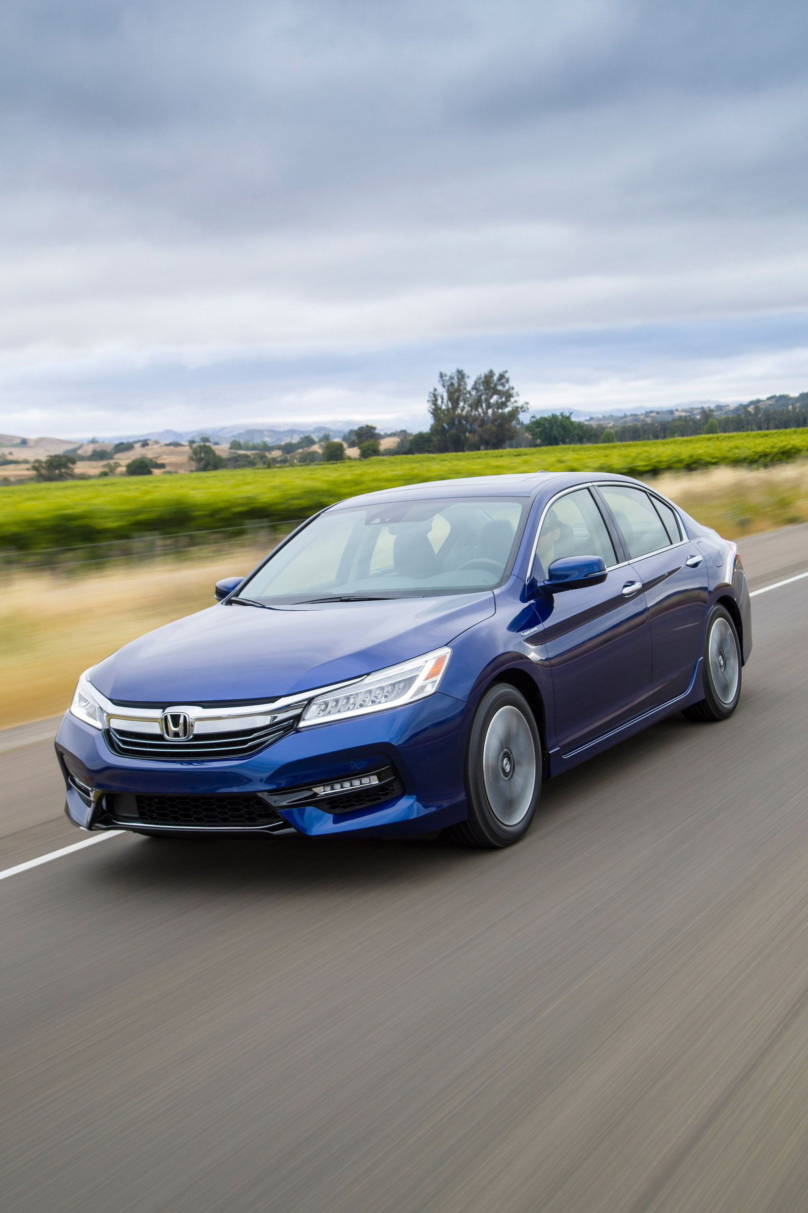2017 honda accord hybrid picture 679662 car review top speed. Black Bedroom Furniture Sets. Home Design Ideas