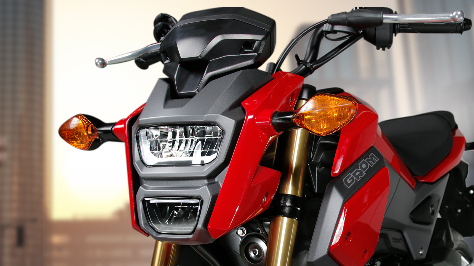 2017 Honda Grom - Picture 679118   motorcycle review @ Top Speed