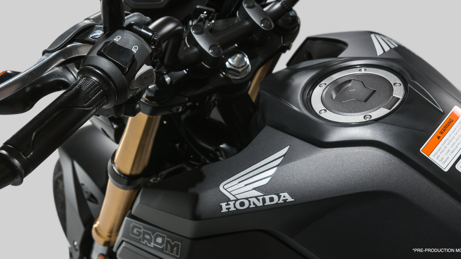 2017 honda grom picture 679123 motorcycle review top. Black Bedroom Furniture Sets. Home Design Ideas