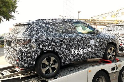 FCA Could Announce Baby Jeep as Well as the Successor to the Jeep Patriot on June 1st - image 679972