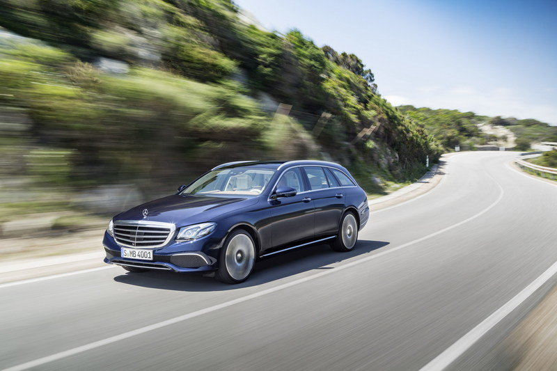 TopSpeed's Top 5 Premium Wagons – 2017 Edition