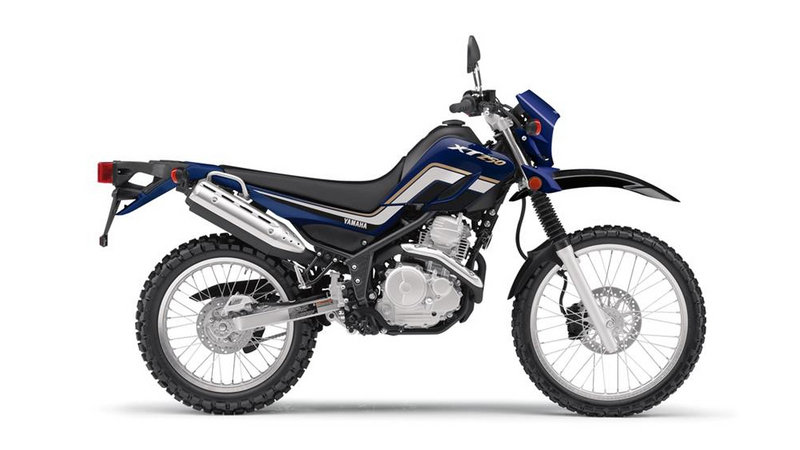 2015 2017 yamaha xt250 picture 679792 motorcycle for Yamaha xt250 top speed