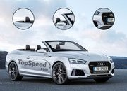 2018 Audi RS5 - image 679065