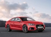2018 Audi RS5 - image 679312