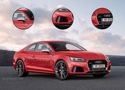 2018 Audi RS5 - image 679313
