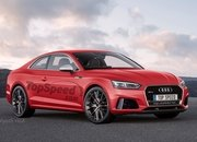 2018 Audi RS5 - image 679314
