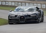 Bugatti Test Driver Thinks The Chiron Can Reach A Top Speed Of 280 MPH - image 680744