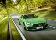 Mercedes is Cooking Up Something Big for the Next-Gen 2021 AMG GT Sports Car - image 680717