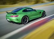 Mercedes is Cooking Up Something Big for the Next-Gen 2021 AMG GT Sports Car - image 681334
